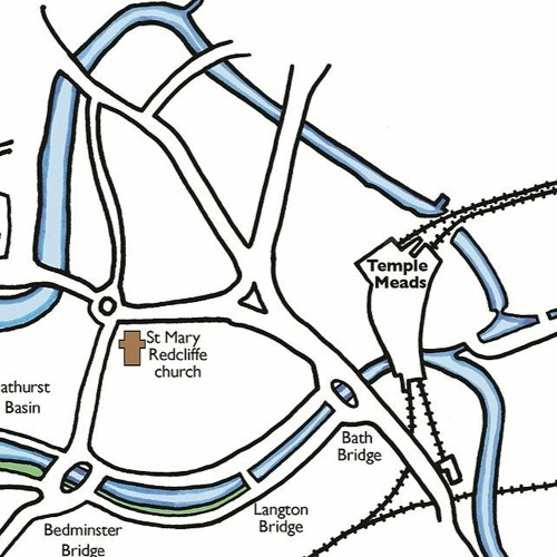 16:  Exploring the Avon New Cut and Find out about its Friends