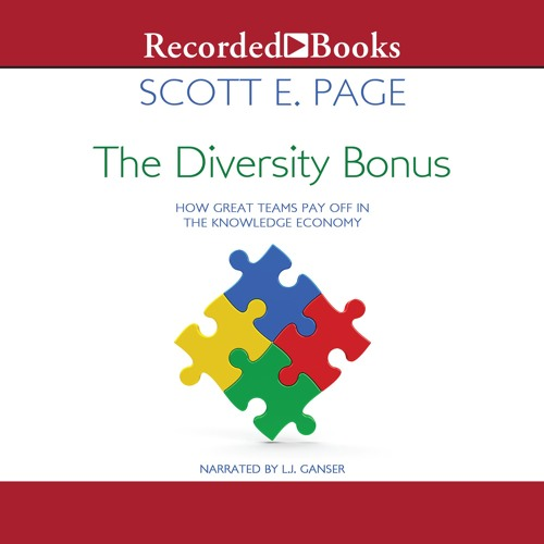 Audio Excerpt: The Diversity Bonus