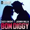Bom Diggy (Odssey Remix)