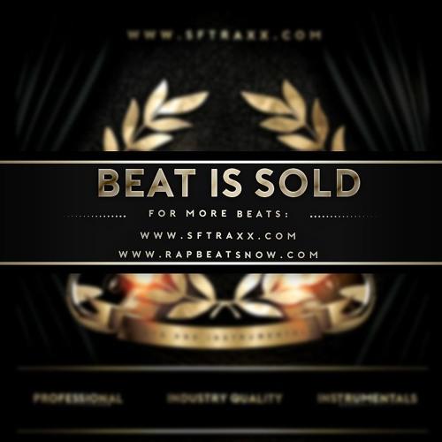 (sold) Beastin - instrumental prod. SF Traxx