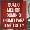 6 - Qual O Dominio (nome Do Site) Ideal Para Corretora De Seguros