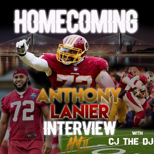 """""""HOMECOMING""""- Anthony Lanier Interview"""