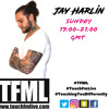 The Jay Harlin Show - Touch FM Live - 07-01-2018