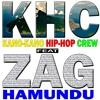 Antri Dulu (ft. Kano-Kano Hip-Hop Crew)