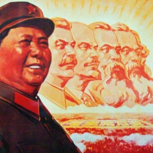 28: Kommunismens brott - vad visste vänstern, och när visste den det?