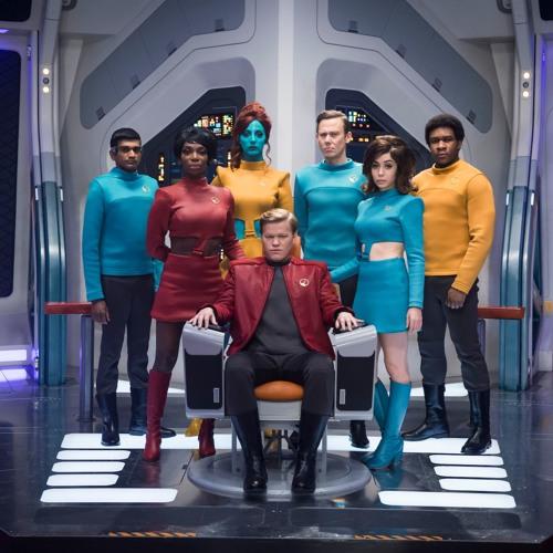 """TV Core-ner: """"Black Mirror"""" Season 4"""