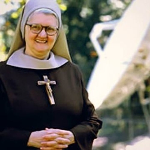 MOTHER ANGELICA LIVE CLASSICS-  DEVELOP AN INFORMED CONSCIENCE