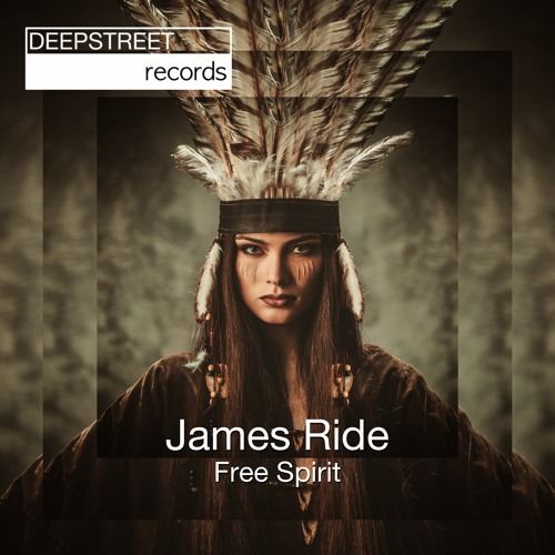 James Ride - Free Spirit (Dub Mix)