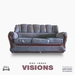 08. DOC JONES - VICES FT. RO DAVIS