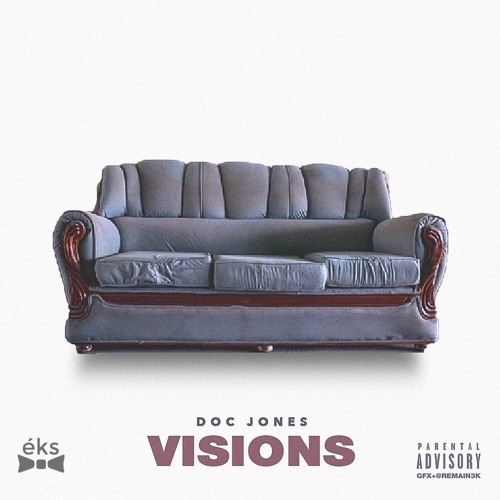 08. DOC JONES - VICES FT. RO DAVIS
