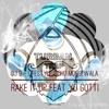 DJ D - LIFESTYLE SIDHU MOSSEWALA | RAKE IT UP FEAT YO GOTTI