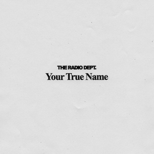 Your True Name