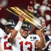 Alabama-Georgia was a classic. Now what?