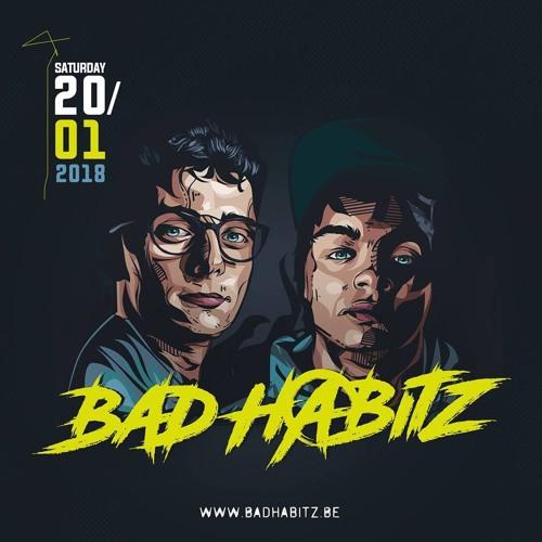 DJ M3TA1 BAD HABITZ X BASS SHOCK & DEXED B-DAY BASH DJ CONTEST