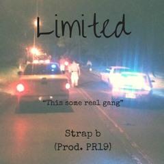Limited (Prod. by PR19)
