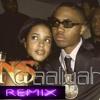 Nas & Aaliyah - You wont see me tonight Blend/Remix