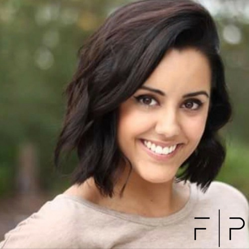 S1 | Ep. 4 - The way you feel inside reflects on the outside w/Actress Amanda Diaz