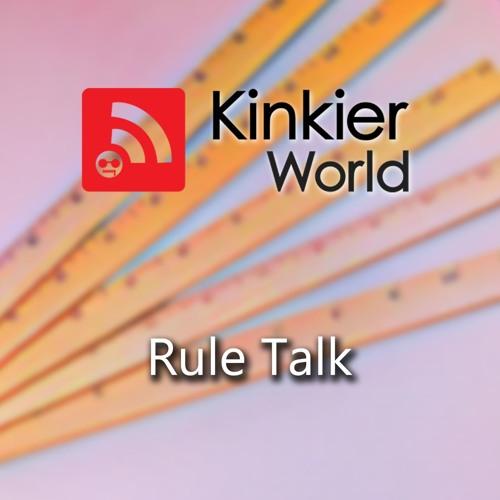 Rule Talk