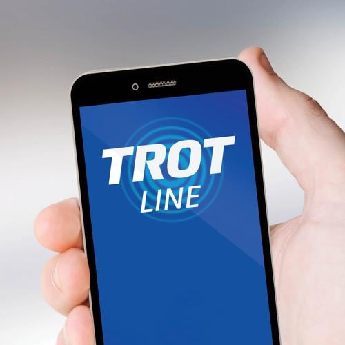 Trot Line - Montana McStay (January 12)