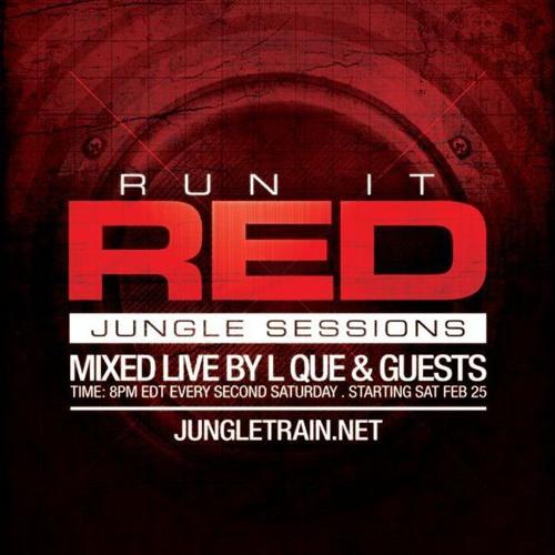 LQ - Run It Red - Podcast 1