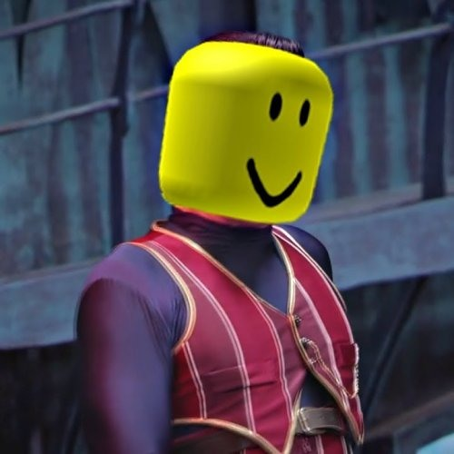 We Are Number One but it's oofed by Roblox Death Sound by