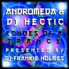 Andromeda & DJ Hectic - Echoes Of A Trance - 2001 -