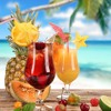 Tropical Summer Party | Pop Dance Royalty Free Music for Video