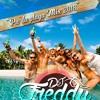 DJ Freddy - Pa La Playa Mix 2