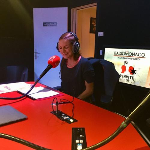 L'invitée - Marine Ronzi, la Croix-Rouge monégasque - 12/01/2018