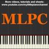 Nico Santos - Rooftop (Piano Cover)