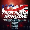 L'One - From Russia with love (Тур в США)