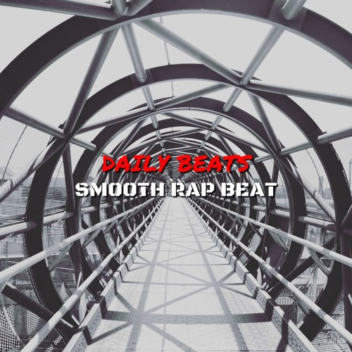 Smooth Rap Beat - Path to Follow   88 bpm