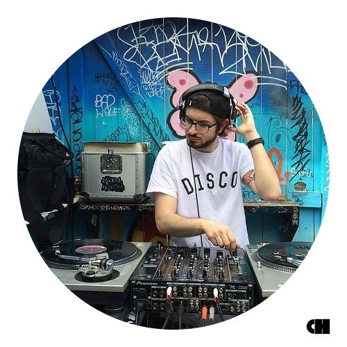 Martín Miguel (Better Listen Records) // Music They Love #9