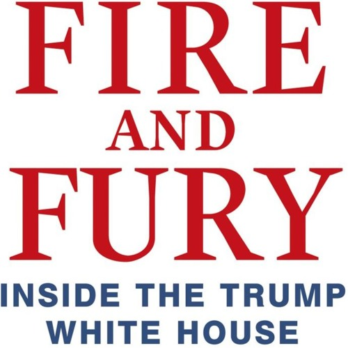 TodaySOR   Michael Wolff Fire and Fury