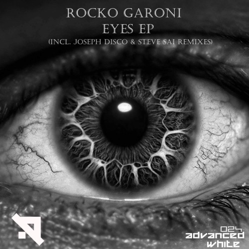 Rocko Garoni - Eyes ( Joseph Disco Remix  )