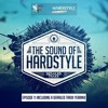 DERAILED TRAXX - The Sound Of Hardstyle 11 (Yearmix) 2018-01-12 Artwork