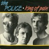 Police - King Of Pain (JP Chronic 'The King' Edit)