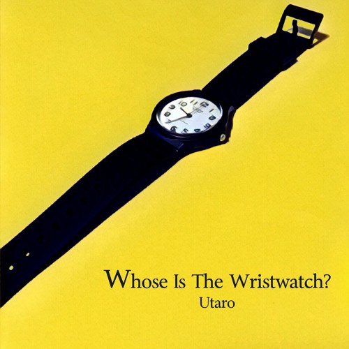 Whose Is The Wristwatch?
