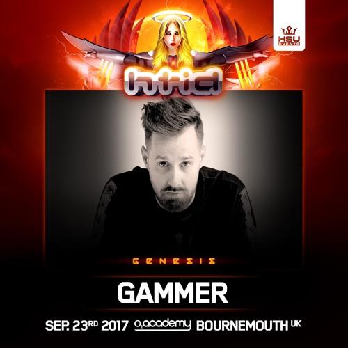 HTID Genesis - Gammer Live