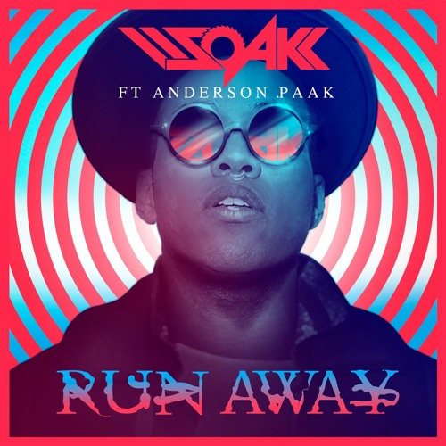 Run Away Ft Anderson .Paak