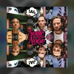Bizzey - Ja! (feat. Kraantje Pappie & Chivv)(SonicNoise Club Edit)
