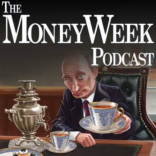 The MoneyWeek Podcast issue 878