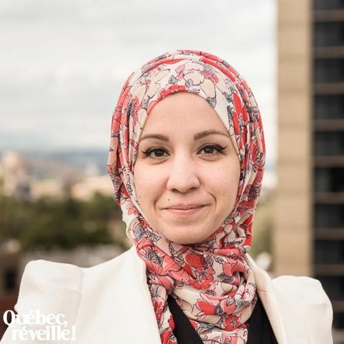 ÉDITORIAL - Maryam Bessiri - Bonne année 2018!