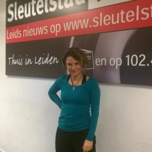 2018 - 01 - 11 Mirjam Douma Over Nieuwe Yin Yoga School In Leiden