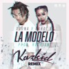 Ozuna X Cardi B La Modelo Kazkid Remix Soundcloud Short Version Mp3