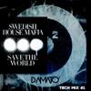 SHM- Save The World ( D'Amato2 Tech Mix) [Free Download ]