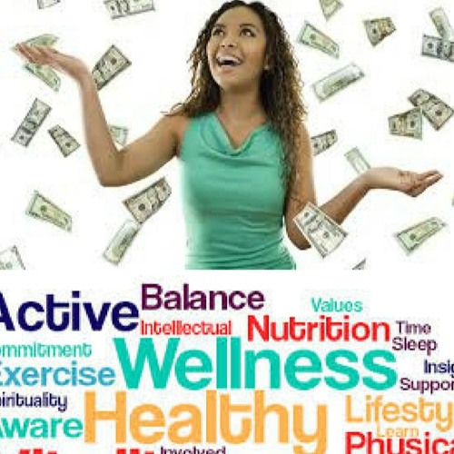 Ep10: Health & Wellness: Financial Stability