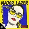 Major Lazer Ft Karol G & Sua Cara - En La Cara