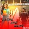 Drunk And Drive Telugu Remix By Thiru