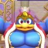 Menacing Battle Royale (Macho Dedede Battle) Kirby Star Allies (UNOFFICIAL)